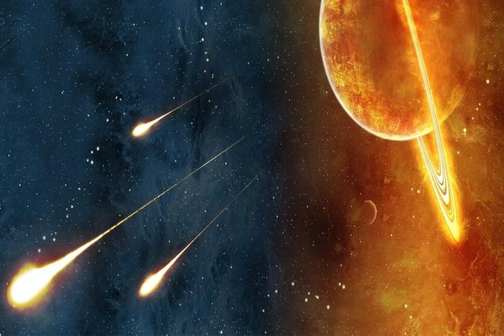 Астероид вокеане убьет неволнами, агазами— Ученые