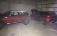 Три одессита на угоне авто сделали бизнес: машины возвращали за определенную сумму