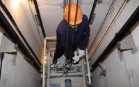 Киевлянин выводил из строя лифты