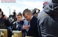 Вадим Новинский в Одесской области: нужно прийти на выборы и проголосовать сердцем