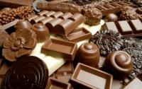 Украина налаживает шоколадное производство
