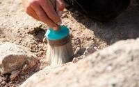 Археологи раскопали в Турции удивительный древний храм (видео)
