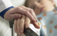 Ребенок из оздоровительного лагеря в Запорожье попал в реанимацию
