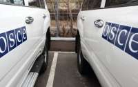 Боевики не пускают ОБСЕ на свою территорию