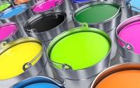 Украина заменит своими импортные лаки и краски