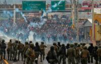 Во время протестов в Эквадоре уже гибнут люди
