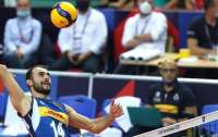 Италия выиграла чемпионат Европы по волейболу