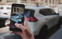 Появилось приложение для распознавания автомобилей (видео)