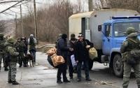 Из тюрем на оккупированной территории пожелали переехать несколько десятков заключенных