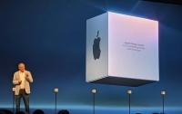 Названы лучшие игры и приложения Apple