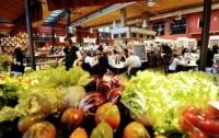 В Италии легализовали кражу еды в случае голода
