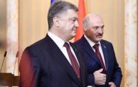 Порошенко созвонился с Лукашенко: о чем говорили президенты