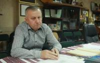 Руководитель украинского хора извинился перед Гонтаревой (видео)
