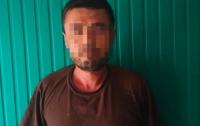 Иностранец едва не зарезал жителя Одессы