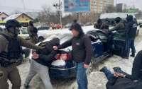 Под Львовом бандиты похитили бизнесмена, чтобы не возвращать $158 тыс. долга