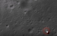 Уфолог обнаружил на Луне замаскированный корабль инопланетян (видео)
