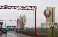 Белорусские пограничники не пропустили автобус из Украины