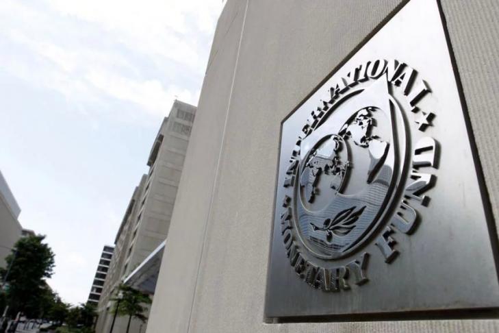 Цену нагаз для населения государства Украины необходимо поднять дорыночной— МВФ
