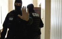 СБУ задержала чиновника Пенсионного фонда за хищение госсредств