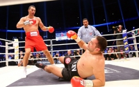 Бокс і бійка – це різні речі