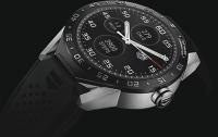 Швейцарский люксовый бренд представил собственные смарт-часы