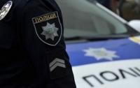 В Запорожской области пьяный дебошир укусил полицейского