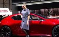 Honda сворачивает производство в Европе автомобилей на бензине и дизеле