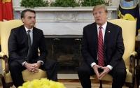 Против Венесуэлы еще никто не вводил жестких санкций, - Трамп