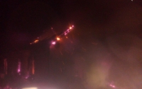 В Запорожской области в одно время загорелись два дома, погибло два человека