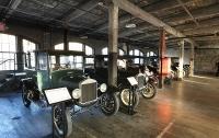 К автосалону в Детройте музей Ford собрал полную коллекцию