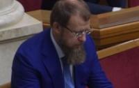Народного депутата поймали на значительном нарушении (видео)