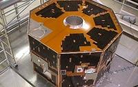Пропавший спутник вышел на связь с Землей через 12 лет