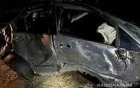 Сотрудник СТО сделал так, что автомобиль молодой девушки не подлежит восстановлению