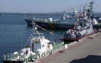 В Украине создали специальный отряд морской охраны