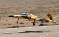 Иран представил новейший истребитель собственного производства
