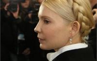 Тимошенко требует «всех уволить» и вооружить милицию до зубов