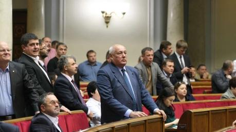ВР определила порядок выплаты стипендий и установила максимальную пенсию 10,7 тыс. грн