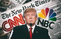 Трамп намерен запустить собственную