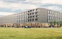 Первый в мире автомобильный курорт откроют в Великобритании