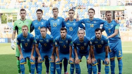 Сборная Украины триумфально выиграла чемпионат мира по футболу