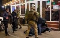 Правоохранители арестовали международную банду похитителей