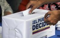 Кровавый референдум: в Венесуэле на участке для голосования убили людей
