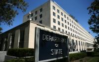Госдеп США заявил, что Россия пренебрегает Минскими соглашениями