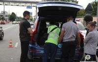 Двойное убийство в Харькове: в авто подозреваемого нашли $200 тысяч (видео)
