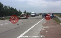 Жуткое ДТП в Житомирской области: двое погибли, трое пострадали