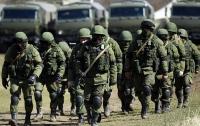 Россия продолжает накапливать войска в близ границы с Украиной, - Тымчук