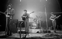 Участники The Beatles воссоединились на выступлении в Лондоне