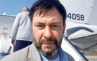 Бывший заключенный в украинской тюрьме получил дожность в РФ