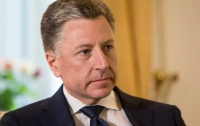 Россия нарушила Будапештский меморандум, вторгшись в Украину, - Волкер