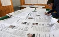 Члены избирательной комиссии хотели пару десятков тысяч за работу